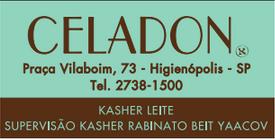 CELADON KASHER - CUPOM DESCONTO - FÉRIAS JAN/FEV 2016